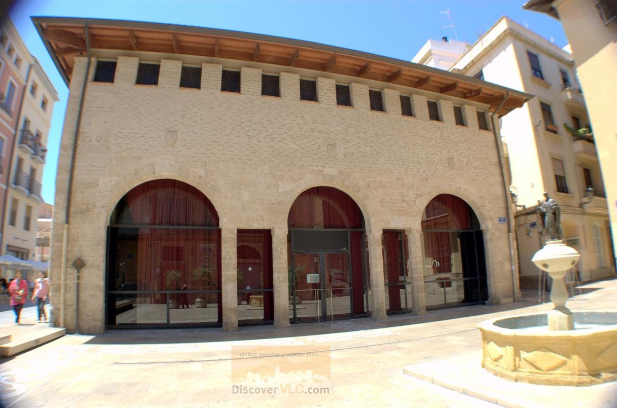 MUSEO ALMUDIN