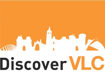 DISCOVER VLC VALENCIA