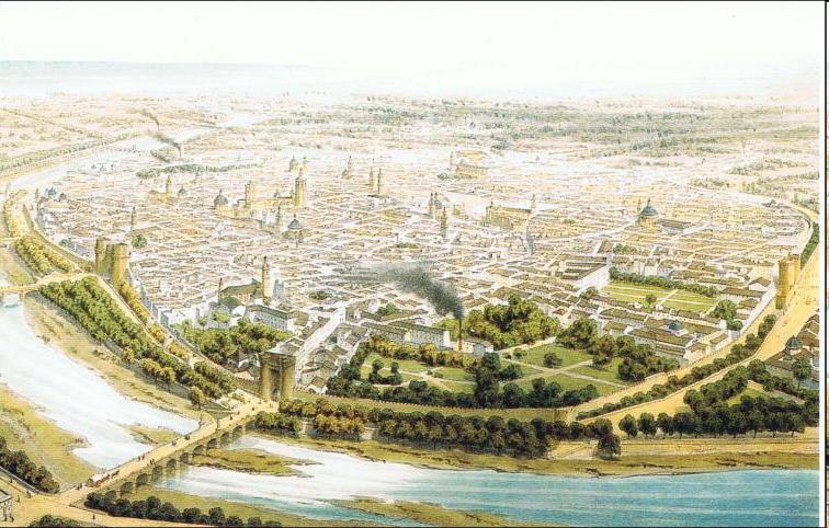 La Valencia Medieval
